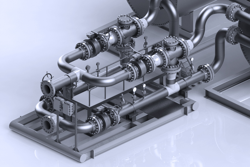 LIN SCAN Advanced Pipelines and Tanks Services