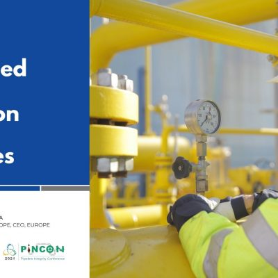 LIN SCAN sponsors NACE's PINCON 2021 – Pipeline Integrity Conference